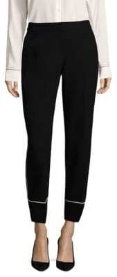 BOSS Tuwimea Relaxed-Fit Trousers