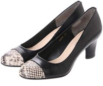 UNTITLED (アンタイトル) - アンタイトル シューズ UNTITLED shoes ラウンドパンプス UT9400