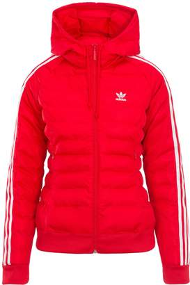 adidas Down Hooded Jacket