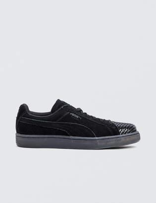 Puma W Suede Jelly Shoes