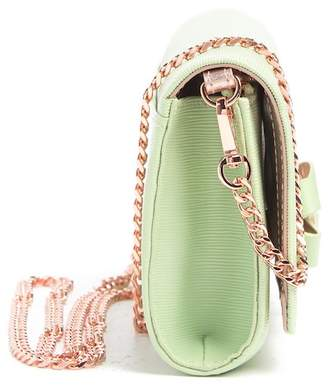 Ted Baker Melisia Bow Matin?e Wallet on a Chain