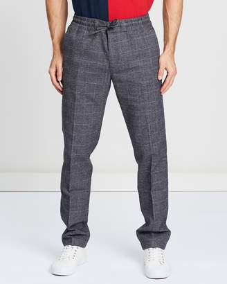 Tommy Hilfiger Active Check Pants