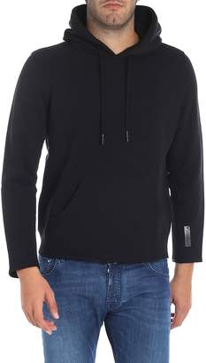 Paolo Pecora Branded Hoodie