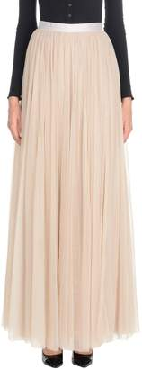 Needle & Thread Long skirts
