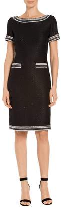 St. John Alla Knit Dress