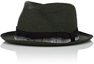 CA4LA Men's Packable Trilby