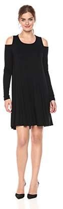 Karen Kane Women's Cold Shoulder Maggie Dress