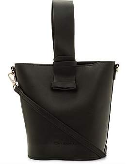 Tony Bianco Annie Loop Handle Bucket Bag