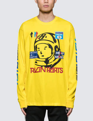Billionaire Boys Club Leader L/S T-Shirt
