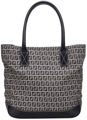 Fendi Cloth tote
