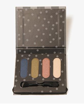 Forever 21 Mini Night Eyeshadow Palette