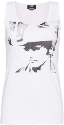 Calvin Klein x Andy Warhol Foundation Dennis Hopper tank top