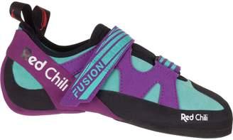 Red Chili Fusion VCR Climbing Shoe - Women's