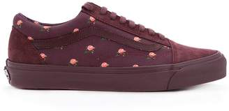 Undercover floral print sneakers