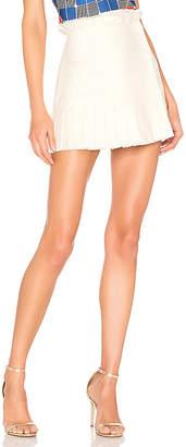 Alexis Merit Skirt