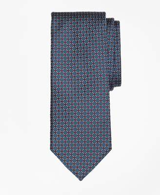 Brooks Brothers Fancy Dot Tie