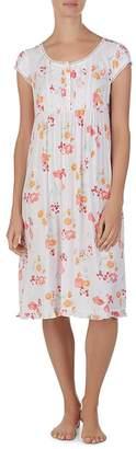 Eileen West Floral Sleep Gown