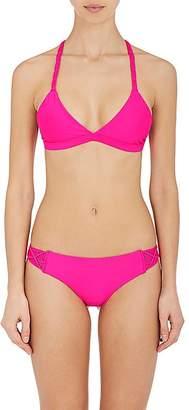 Mikoh Women's Nusa Dua Racerback Bikini Top