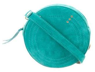 Longchamp Cavalcade Belt Bag