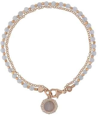 Astley Clarke Lace Agate Luna Biography Bracelet