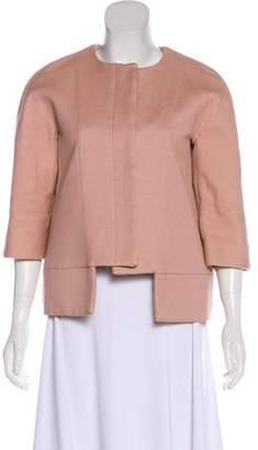 Stella McCartney 2010 Knit Blazer