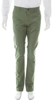 Closed Flat Front Skinny Pants w/ Tags