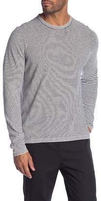 Grayers Striped Long Sleeve Shirt