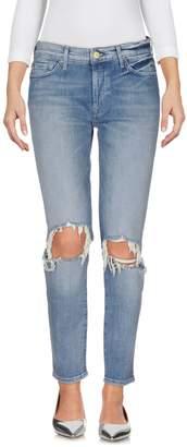 7 For All Mankind Denim pants - Item 42652137