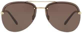 Bvlgari BV5044 411545 Sunglasses