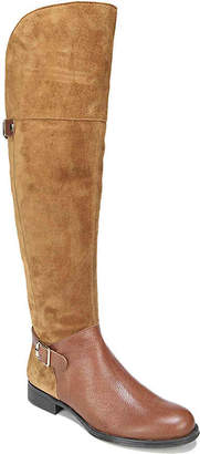 Naturalizer January Wide Calf Riding Boot - Women's