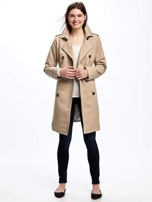 Trench Coat for Women $59.94 thestylecure.com