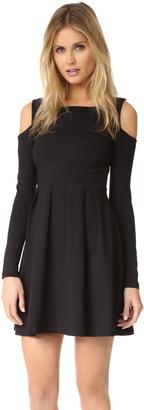 Susana Monaco Ellis Dress $222 thestylecure.com