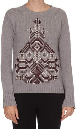 Saverio Palatella Essential Sweater