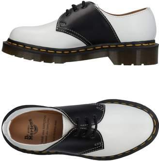 Comme des Garcons DR. MARTENS for Lace-up shoes