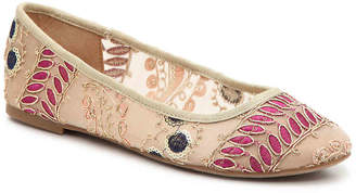 Mix No. 6 Riladda Ballet Flat - Women's