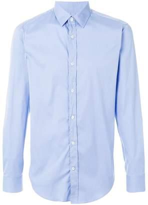Mauro Grifoni long sleeved shirt