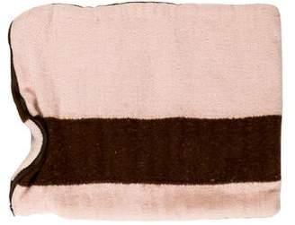 Jonathan Adler Knit Colorblock Pillowcase