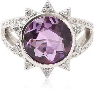 Deborah Pagani Morning Star Ring