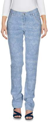 Siviglia Denim pants - Item 42592749WT