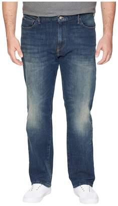 Polo Ralph Lauren Big Tall Hampton Athletic Fit Stretch Denim in Hawthorne Men's Jeans
