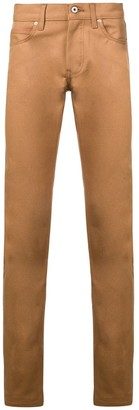 Naked & Famous Denim slim-fit jeans