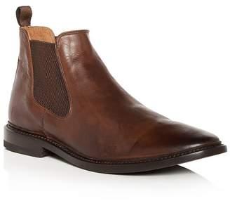 Frye Men's Paul Leather Chelsea Boots