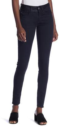 G Star Lynn Mid-Rise Super Skinny Stretch Jeans