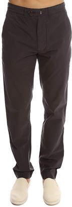 Officine Generale Lightest Poplin Chino Pant