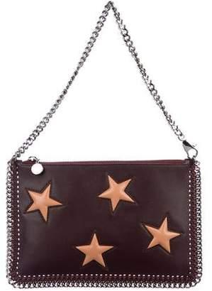 Stella McCartney Falabella Star Clutch w/ Tags