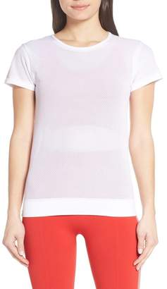 Monreal London Competition Perforated Tee