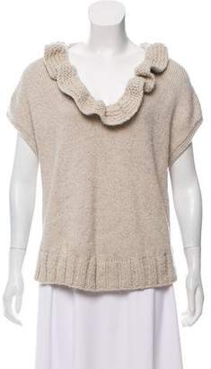 Marc Jacobs Merino Wool-Blend Sweater