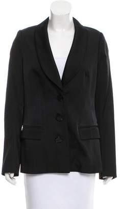 Erin Fetherston Wool & Silk-Blend Blazer