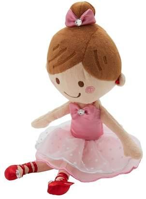 Mikihouse (ミキハウス) - ミキハウス リーナちゃん ドールS(30cm)【ピンク】