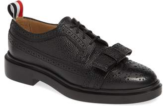Thom Browne Bow Brogued Oxford